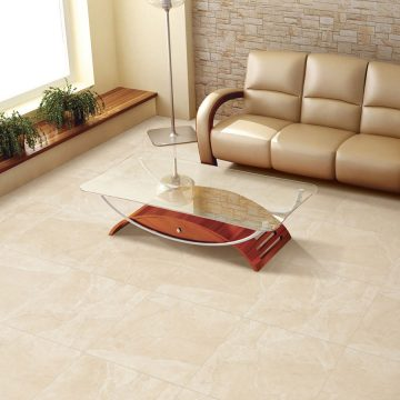 Vitrified Flooring